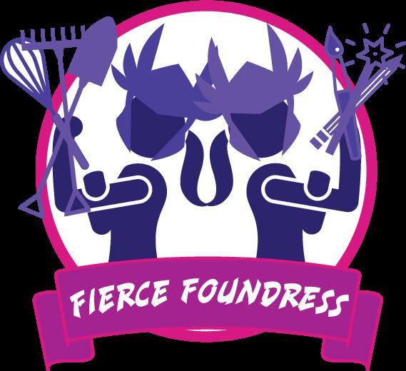 Fierce Foundress